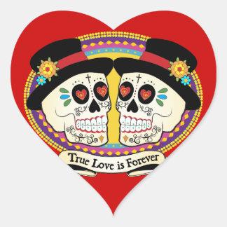 Dos Novios (2 Grooms)  Sticker