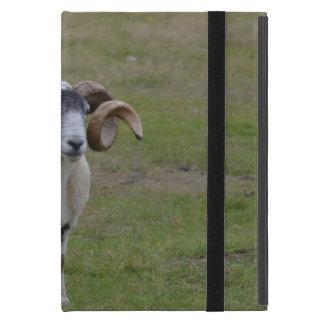 Dos ovejas son mejores de una iPad mini carcasas
