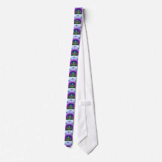 Dos pájaros corbata