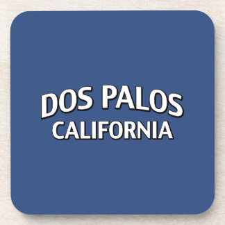 DOS Palos California Posavaso