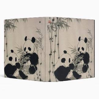 Dos pandas