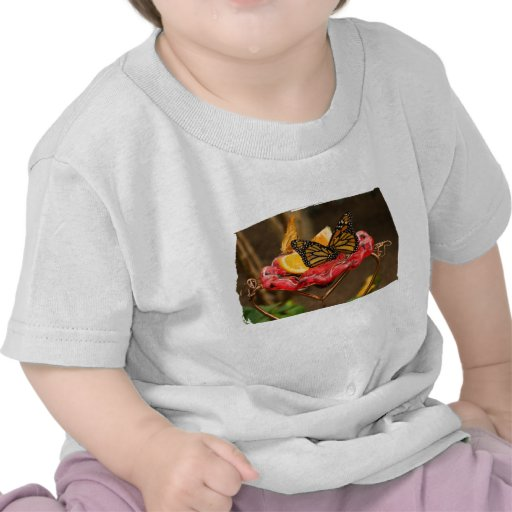 Dos para hacer una camiseta infantil