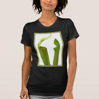 Dos plantas de jarra camiseta