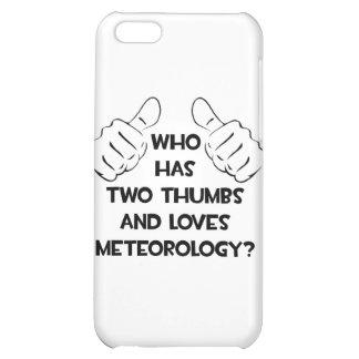 Dos pulgares y meteorologías de los amores