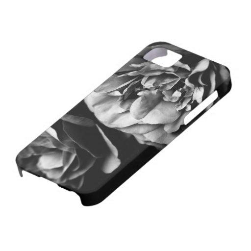 dos rosas iPhone 5 Case-Mate coberturas