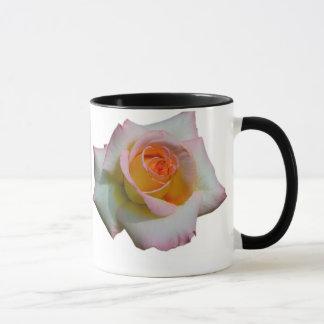 Dos rosas taza de 11 onzas