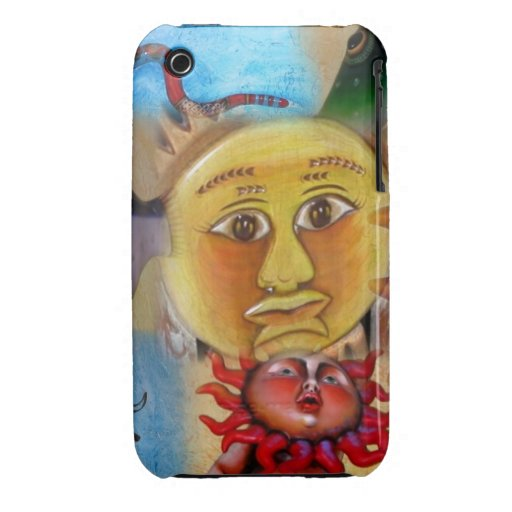 Dos Sol Iphone Case iPhone 3 Covers