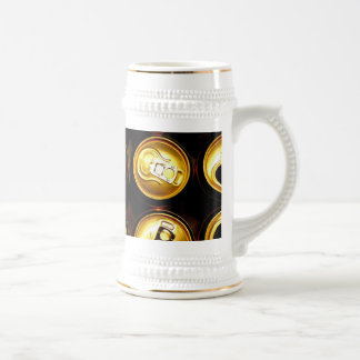 Doses Beer Stein