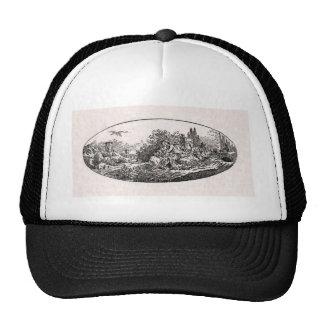 Dossier de Canape Trucker Hat