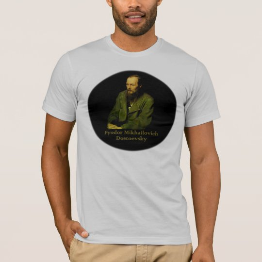 Dostoesvsky T-Shirt