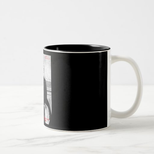 """Dostoevsky """"God Intended"""" Love Quote Gifts & Cards Coffee Mugs"""