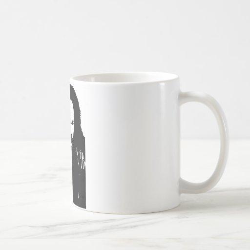 Dostoevsky Coffee Mugs