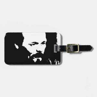 Dostoevsky Travel Bag Tags
