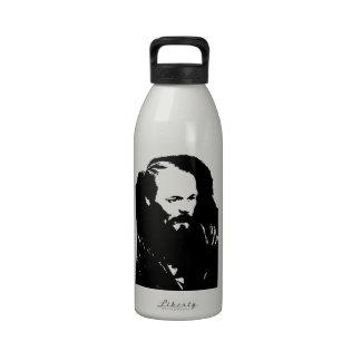 Dostoevsky Drinking Bottles