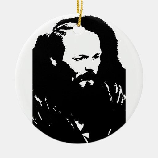 Dostoyevsky Adorno Para Reyes