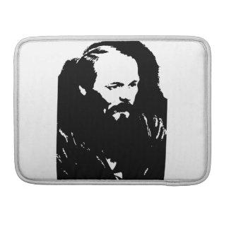 Dostoyevsky Fundas Para Macbook Pro