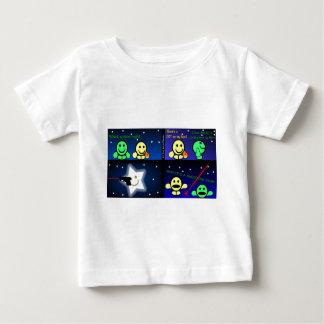 Dot Baby T-Shirt