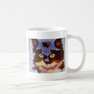 Dot Coffee Mugs