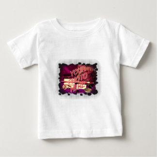 Dot Fade frame template Shirts