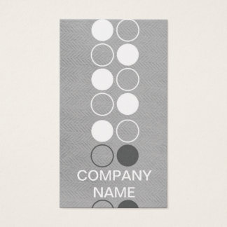 DOT YOUR i 2 Business Card
