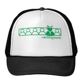 doteduguru contest winner trucker hats