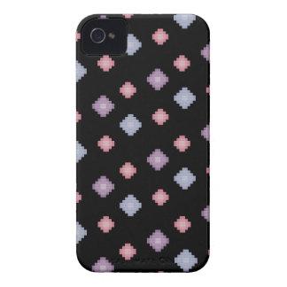 Dots Blackberry Bold Case