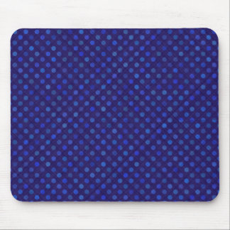 dots cross line curve design abstract shapes color mouse pad