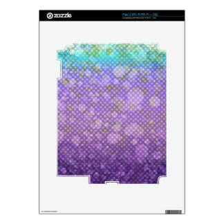 Dots Decal For iPad 2