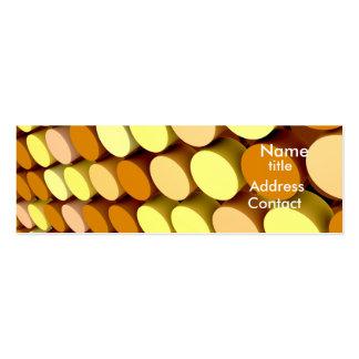 Dots Design Business Card Templates