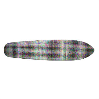 Dots for Days Skateboard
