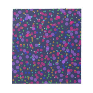 Dots for You Notepad