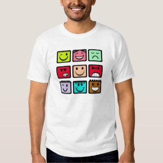 Dots Group 3 Shirts
