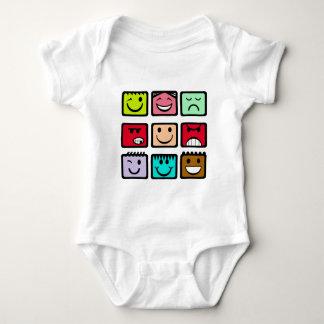 Dots Group 3 Tee Shirts