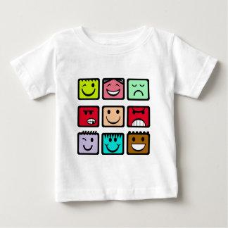Dots Group 3 Tshirt