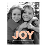 DOTS Holiday Photo Cards Postcard Postcards