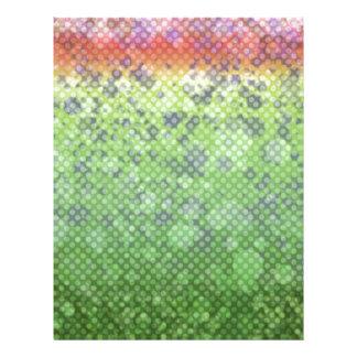 Dots II Letterhead