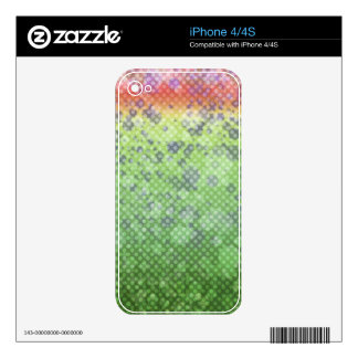 Dots II Skin For The iPhone 4S