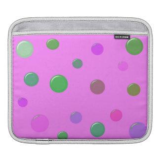 Dots iPad Sleeve