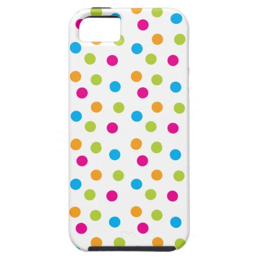 Dots iphone 5 case