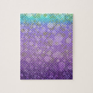 Dots Jigsaw Puzzle