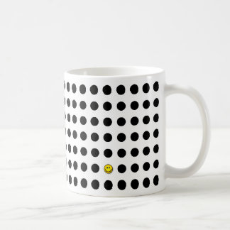 dots mugs