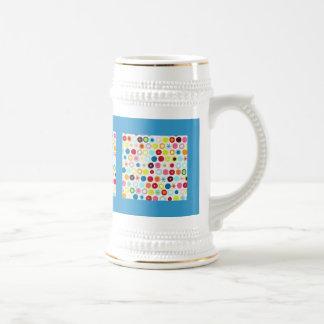 Dots n' Circles Mug