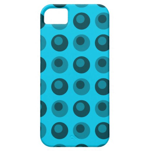 Dots n Dots iPhone 5 Case-Mate