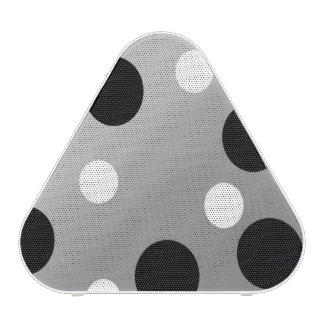 Dots On Blending Bluetooth Speaker