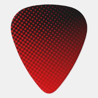 Dots Pattern Guitar Pick