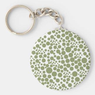 dots scores polka retro circles more tupfer dab 70 keychain