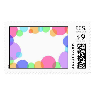Dots stamp