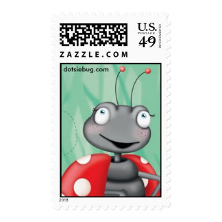 Dotsie Bug Stamps