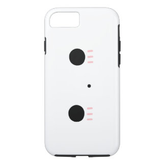 dotstare,iPhone 7 Case[Color Can Be Changed] iPhone 7 Case