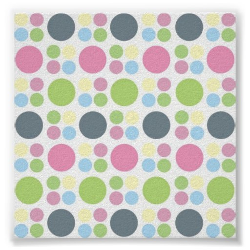 dotted_background poster